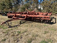 Sunflower 6330-22 Field Cultivator w/ Harrow