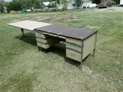 HON Office Desk & Table
