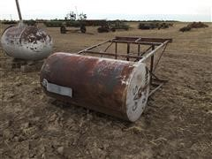 Fuel Tank On Stand