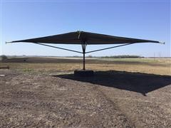 2021 605 Sales Portable Cattle Shade