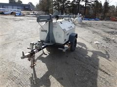 2014 Terex RL4 Power Source & Portable Lighting System