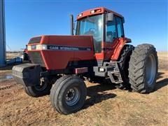 1989 Case IH 7130 Magnum 2WD Tractor