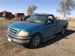 1997 Ford F150 XL Pickup