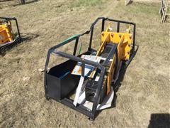 TMG HB150Q 10-15 Ton Hydraulic Breaker