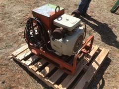 Onan Performer 16XSL Generator/Welder