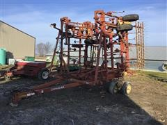 Krause 4200 Field Cultivator