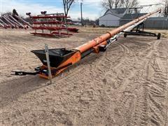 2018 Batco 1590 Belt Conveyor (Unused)