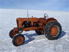 1956 Allis-Chalmers WD45 2WD Tractor
