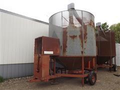 GT Tox-O-Wik Grain Dryer
