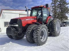 2001 Case IH MX240 MFWD Tractor