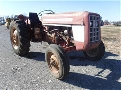 International 354 2WD Tractor (INOPERABLE)