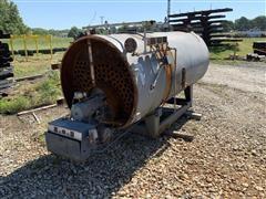 Kewanee H3S-80-G Industrial Boiler
