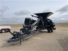 Loftness N33299 XLB10 Grain Bag Loader W/Swing Hopper