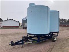 Schaben Dual Cone Tank Tender