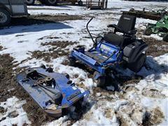 Dixon Ram ZTR Lawn Mower (INOPERABLE)