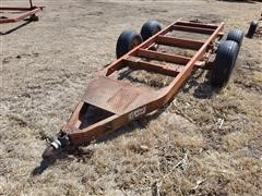 Clark Tank Trailer Running Gear