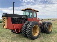 1986 Versatile 756 4WD Tractor