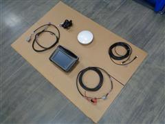 Trimble CFX 750 Monitor RTX Unlocked