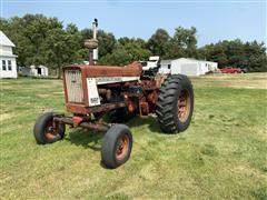 1967 Farmall 706 Diesel 2WD Tractor
