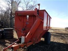 A&L 425 Grain Cart