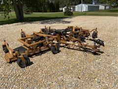 Woods Turf Batwing 9180-2 Rotary Mower