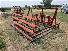 Farmhand H133-B Hay Sweep