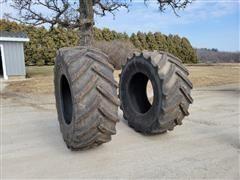 Mitas 800-70R38 Tires