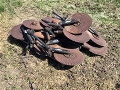 Yetter Coulters