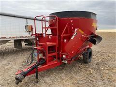 2009 Schuler 2820 Vertical Feed Wagon