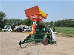2010 Richiger R9 Grain Bagger