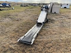 Yargus Dry Fertilizer Conveyor