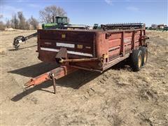 Farmhand F45-A Manure Spreader