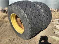 Firestone 30.5L-32 Tires/Rims