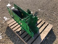John Blue LM2455JD Ground Drive Assembly W/Liquid Fertilizer Pump