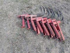 Sunflower 5034 Field Cultivator Shank Units