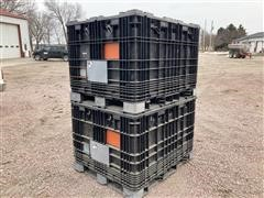 Poly Seed Boxes