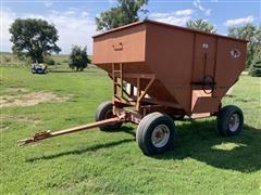 Kory 220 Gravity Wagon