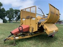 Haybuster 2620 Bale Processor