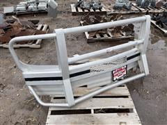 Ali Arc Aluminum Front Bumper Replacement