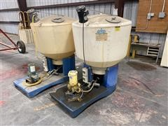 Agri-Inject Chemigation System