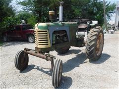 1957 Oliver Super 88 Row Crop 2WD Tractor