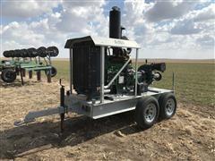 Abi LT190GV Portable Pumping Unit