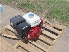 Honda 390 Power Unit