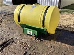 Agri-Products 400-Gallon Poly Tank