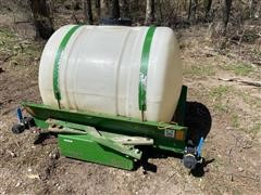 Agri-Products Front Mount Tank