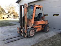 1991 Baker B80PD Forklift