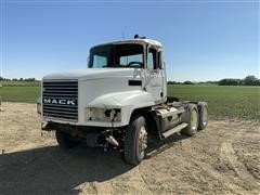 1996 Mack CH613 T/A Truck Tractor
