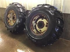 Samson Agri-Trac+ R-1 Pivot Tires