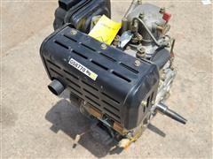 Lifter LD100 Diesel Engine