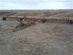 Spring Tooth Field Cultivator
